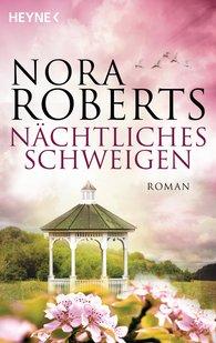 Nora  Roberts - Nächtliches Schweigen