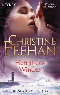 Christine  Feehan - Herrin des Windes