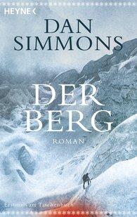 Dan  Simmons - Der Berg