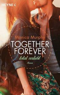 Monica  Murphy - Total verliebt
