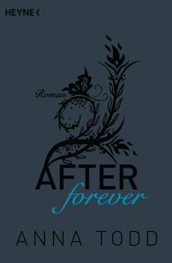 Anna  Todd - After forever