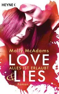 Molly  McAdams - Love & Lies