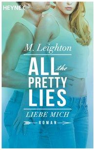 M.  Leighton - Liebe mich