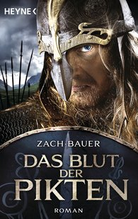Bastian  Zach, Matthias  Bauer - The Blood of the Picts