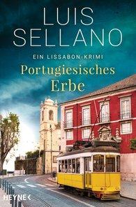 Luis  Sellano - Portuguese Inheritance