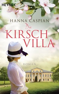 Hanna  Caspian - The Cherry Villa