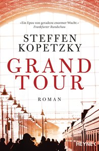 Steffen  Kopetzky - Grand Tour