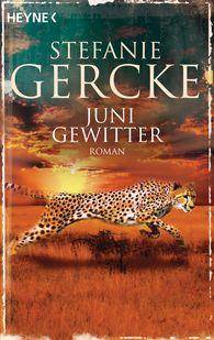 Stefanie  Gercke - Junigewitter