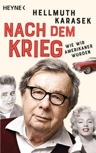 Hellmuth  Karasek - Nach dem Krieg