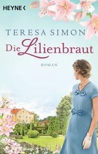 Teresa  Simon - The Lilly Bride