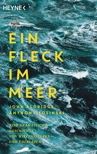 John  Aldridge, Anthony  Sosinski - Ein Fleck im Meer