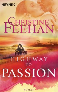 Christine  Feehan - Highway to Passion