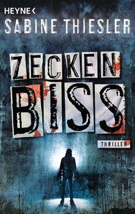Sabine  Thiesler - Zeckenbiss
