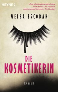Melba  Escobar - Die Kosmetikerin