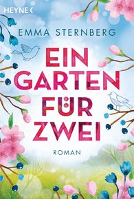 Emma  Sternberg - A Garden for Two