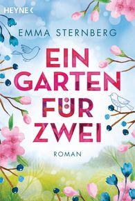 Emma  Sternberg - A Garden for Two