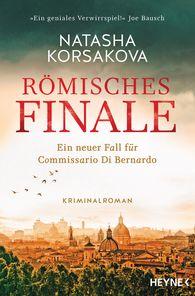 Natasha  Korsakova - Roman Finale
