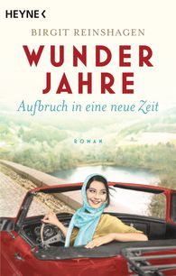 Birgit  Reinshagen - Years of Wonder – Dawn of a New Era