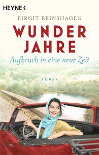 Birgit  Reinshagen - Years of Wonder – Dawn of a New Era