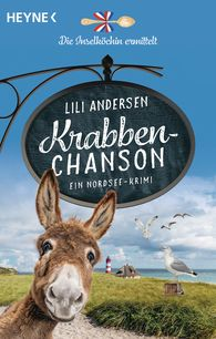 Lili  Andersen - Crab Song: The Island Chef Investigates