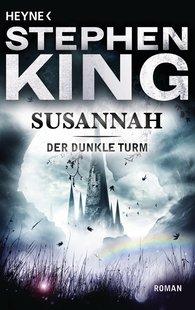 Stephen  King - Susannah