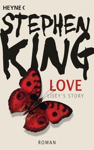 Stephen  King - Love