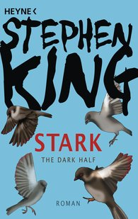 Stephen  King - Stark (Dark Half)
