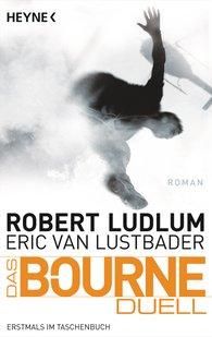 Robert  Ludlum - Das Bourne Duell