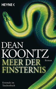 Dean  Koontz - Meer der Finsternis
