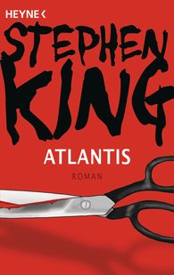 Stephen  King - Atlantis