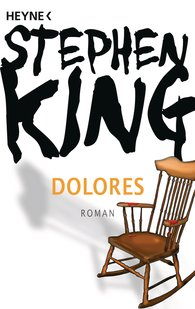Stephen  King - Dolores