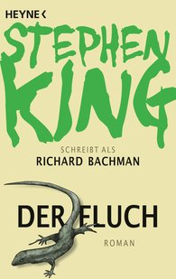 Stephen  King - Der Fluch