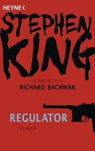 Stephen  King - Regulator