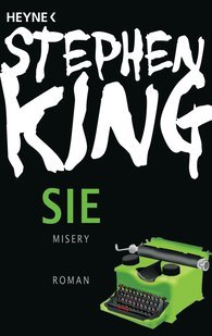 Stephen  King - Sie