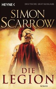 Simon  Scarrow - Die Legion