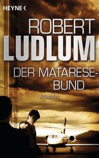 Robert  Ludlum - Der Matarese-Bund
