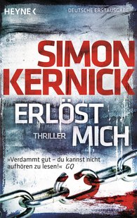 Simon  Kernick - Erlöst mich