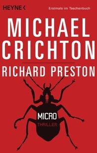 Michael  Crichton, Richard  Preston - Micro