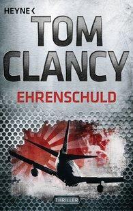 Tom  Clancy - Ehrenschuld