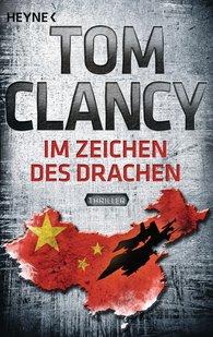Tom  Clancy - Im Zeichen des Drachen