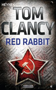 Tom  Clancy - Red Rabbit