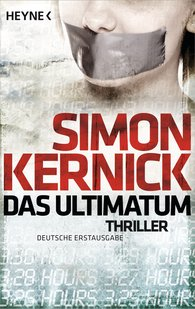 Simon  Kernick - Das Ultimatum