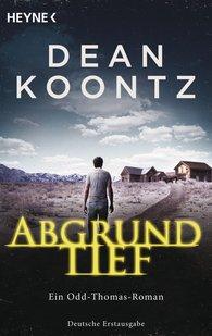 Dean  Koontz - Abgrundtief