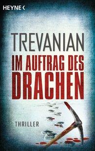 Trevanian - Im Auftrag des Drachen