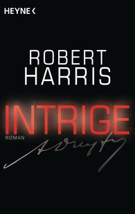 Robert  Harris - Intrige