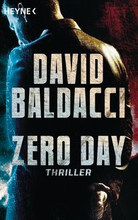 David  Baldacci - Zero Day
