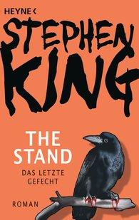 Stephen  King - The Stand - Das letzte Gefecht