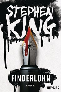 Stephen  King - Finderlohn