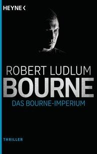 Robert  Ludlum - Das Bourne Imperium