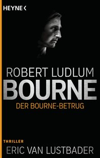 Robert  Ludlum - Der Bourne Betrug